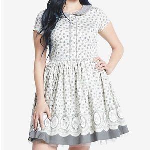 My Neighbor Totoro Dress - Gothic Lolita Inspired